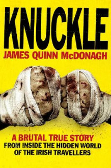 Knuckle av James Quinn McDonagh (Heftet)