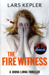 The Fire Witness av Lars Kepler (Heftet)
