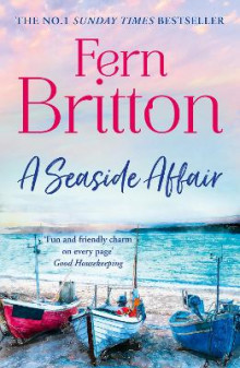 A Seaside Affair av Fern Britton (Heftet)
