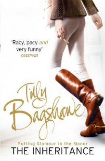 The Inheritance av Tilly Bagshawe (Heftet)