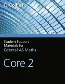 A Level Maths av John Berry, Sue Langham, Ted Graham og Roger Fentem (Heftet)