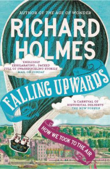 Falling Upwards av Richard Holmes (Heftet)