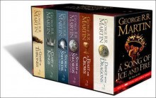 Game of thrones av George R.R. Martin (Heftet)