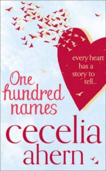 One hundred names av Cecelia Ahern (Heftet)