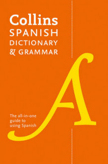 Collins Spanish Dictionary and Grammar av Collins Dictionaries (Heftet)