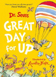 Great Day for Up av Dr. Seuss (Heftet)