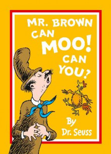Mr Brown Can Moo! Can You? av Dr. Seuss (Heftet)