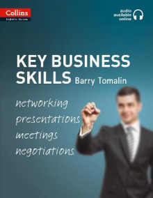 Key Business Skills av Barry Tomalin (Heftet)