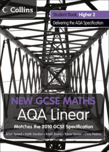 New GCSE Maths: AQA Linear Higher 2 Student Book av Kevin Evans, Keith Gordon, Trevor Senior og Brian Speed (Heftet)