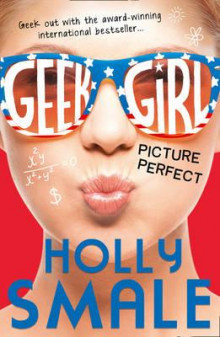 Picture perfect av Holly Smale (Heftet)
