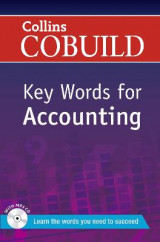 Omslag - Key Words for Accounting