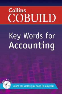 Key Words for Accounting (Heftet)
