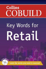 Omslag - Key Words for Retail