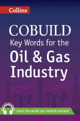 Omslag - Key Words for the Oil and Gas Industry