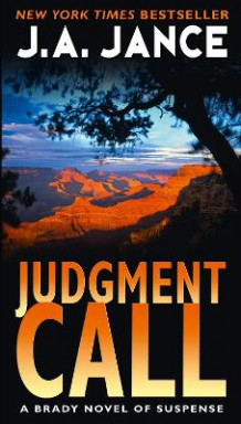 Judgment Call av J. A. Jance (Heftet)