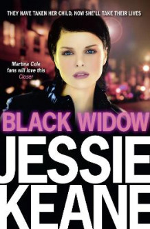 Black Widow av Jessie Keane (Heftet)