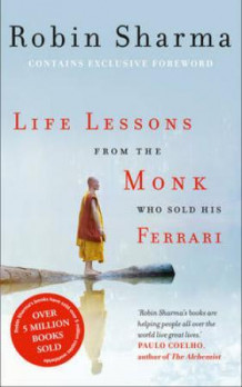 Life lessons from the monk who sold his Ferrari av Robin Sharma (Heftet)