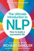 Omslag - The Ultimate Introduction to NLP: How to build a successful life
