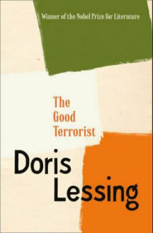 The good terrorist av Doris Lessing (Heftet)
