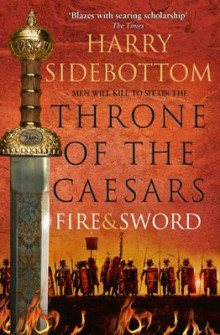 Fire and sword av Harry Sidebottom (Heftet)