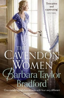 The Cavendon Women av Barbara Taylor Bradford (Heftet)