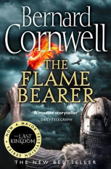 The flame bearer av Bernard Cornwell (Heftet)