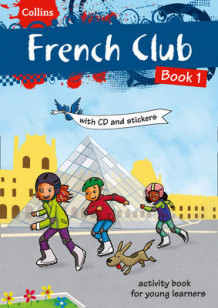 French Club Book 1 av Rosi McNab (Heftet)