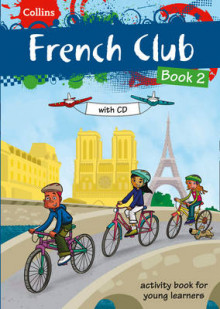 French Club Book 2: Book 2 av Rosi McNab (Heftet)