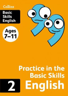 Collins Practice in the Basic Skills: English Book 2 (Heftet)