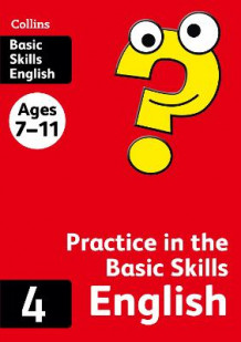 Collins Practice in the Basic Skills: English Book 4 (Heftet)