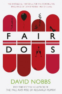 Fair Do's av David Nobbs (Heftet)