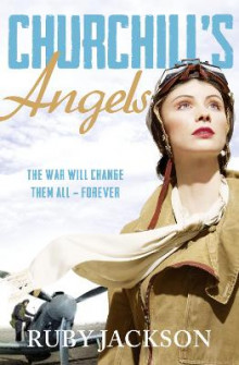 Churchill's Angels av Ruby Jackson (Heftet)