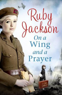 On a Wing and a Prayer av Ruby Jackson (Heftet)