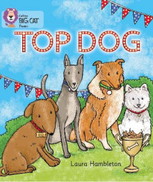 Top Dog av Laura Hambleton (Heftet)