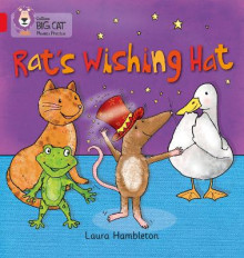 Rat's Wishing Hat av Laura Hambleton (Heftet)