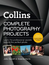 Omslag - Collins Complete Photography Projects