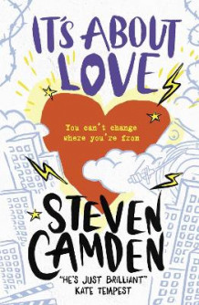 It's About Love av Steven Camden (Heftet)