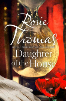 Daughter of the House av Rosie Thomas (Heftet)