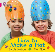 How to Make a Hat av Sarah Levison (Heftet)