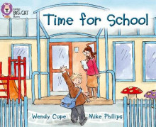 Time for School av Wendy Cope (Heftet)