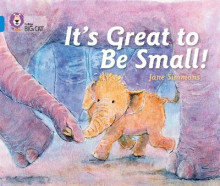 It's Great to be Small! av Jane Simmons (Heftet)