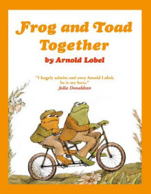 Frog and Toad: Frog and Toad Together av Arnold Lobel (Heftet)