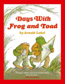 Frog and Toad: Days with Frog and Toad av Arnold Lobel (Heftet)