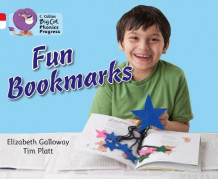 Fun Bookmarks av Elizabeth Galloway (Heftet)