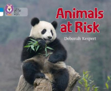 Animals at Risk: Blue Band 04/White Band 10 av Deborah Kespert (Heftet)