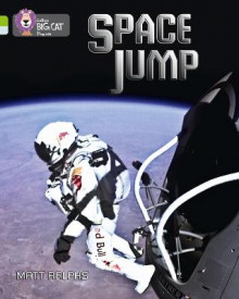 Space Jump: Band 11 Lime/Band 17 Diamond av Matt Ralphs (Heftet)
