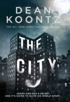 The City av Dean Koontz (Innbundet)