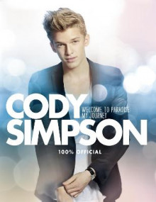 Welcome to Paradise: My Journey av Cody Simpson (Innbundet)