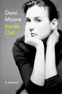 Inside out av Demi Moore (Heftet)