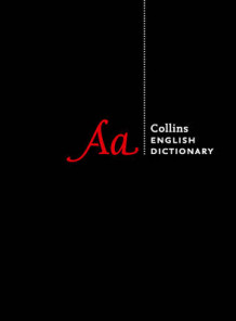 Collins English Dictionary Complete and Unabridged Edition av Collins Dictionaries (Innbundet)